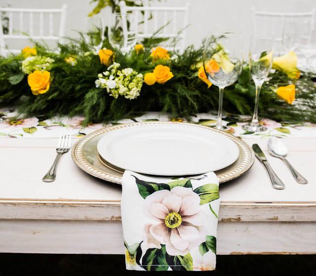 Verona Wedding + Event Planning