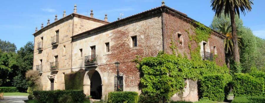 Hostería de Castañeda