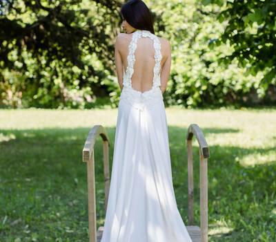 Mariages Boutique - Mariée de Provence