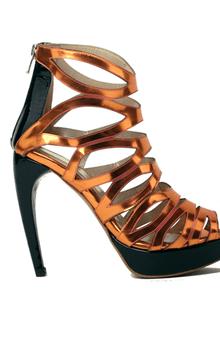 Flora Costa Shoes