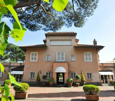 Villa Cassia