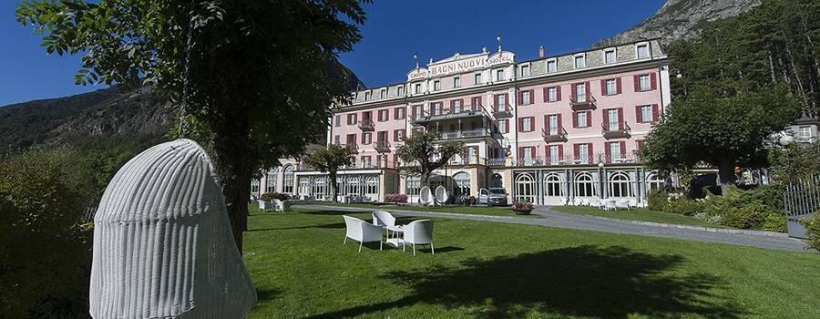 QC Terme Grand Hotel Bagni di Bormio | Matrimonio
