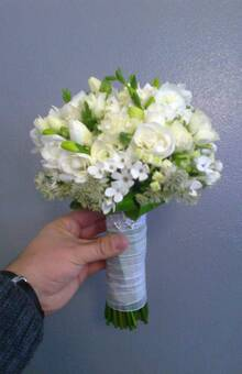 Floreira - Arte Floral