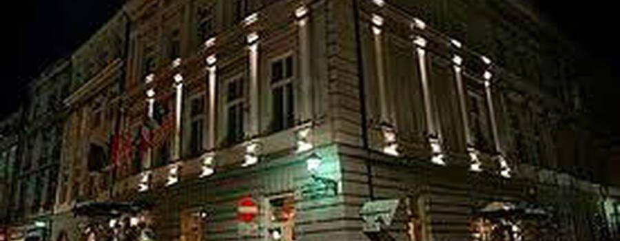 Hotel Grand, Kraków