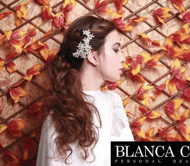 Blanca Chi