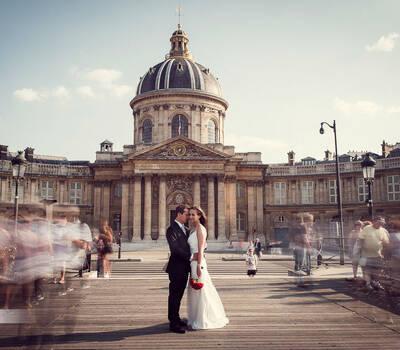 Wedding planner photo