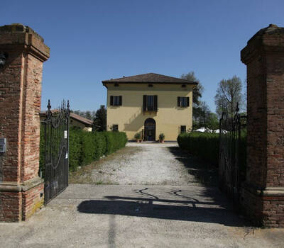 Villa Baldi Sassoli