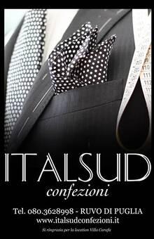 ITAL SUD CONFEZIONI by Elle Di
