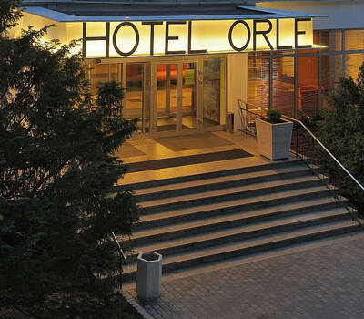 Hotel Orle