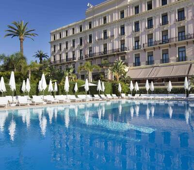 Hôtel Royal-Riviera
