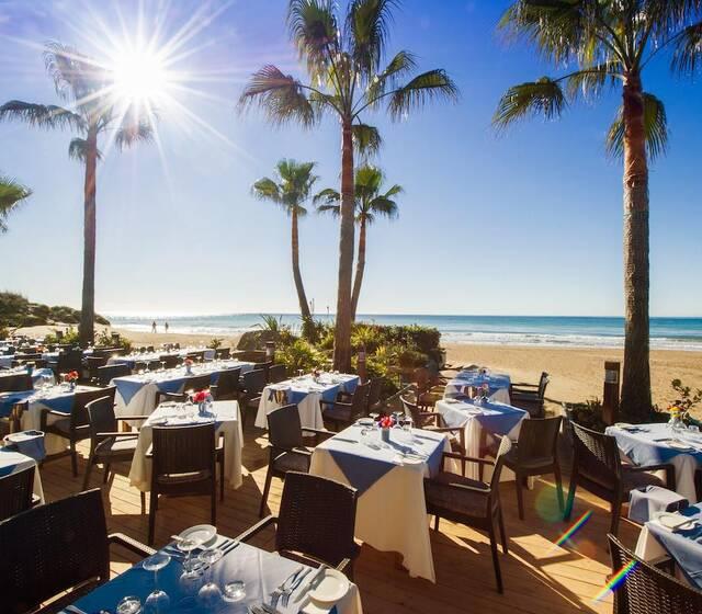 The Beach House Marbella