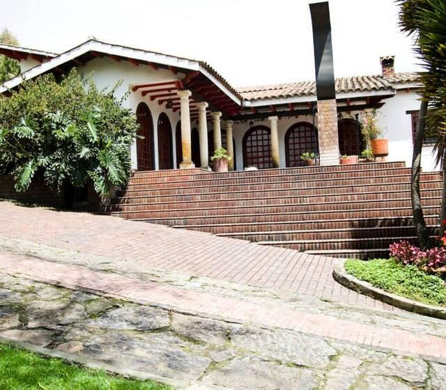 Casa Museo El Retorno