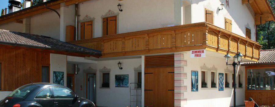 Hotel Ristorante Da Franco e Adriana