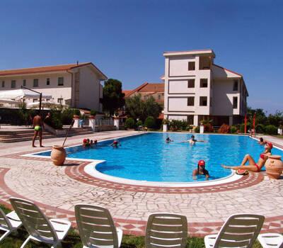 Gaudio Hotel