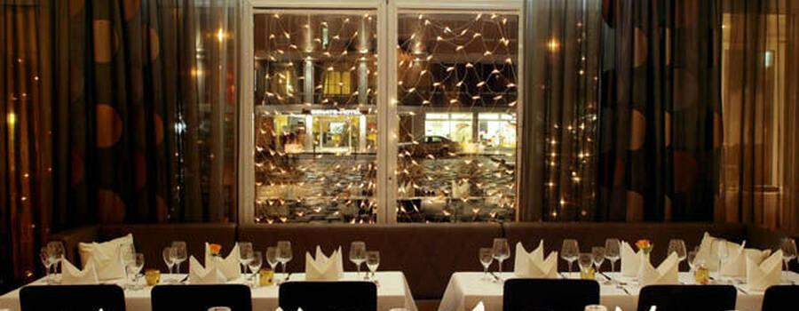 Beispiel: Restaurant - Tafel, Foto: Consilium.