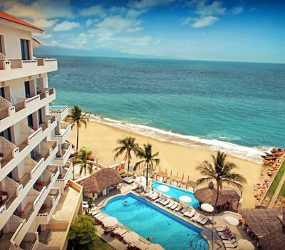 Hotel Villa Premiere Puerto Vallarta