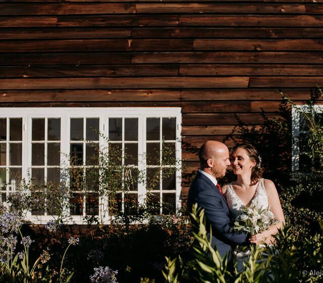 Alejandro Aguilar Fotografo de matrimonios