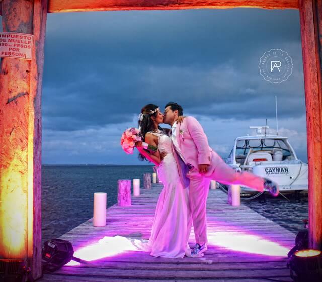 By Iara Weddings & Events