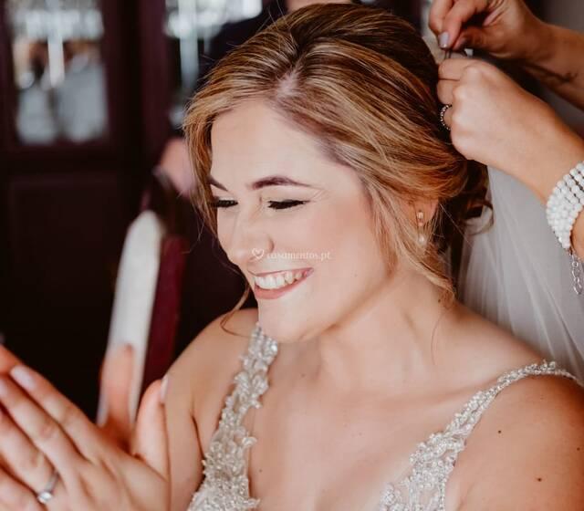 Maquiagem Noiva Vanessa