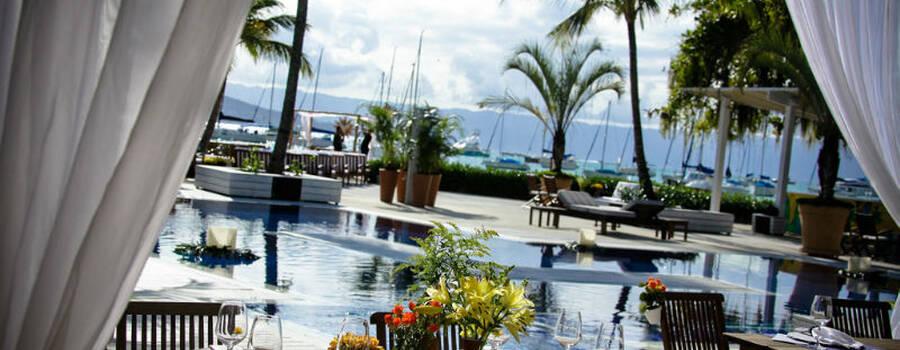 Sea Club Ilha Bela