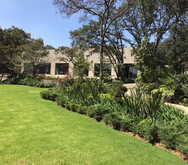 Jardín de Eventos El Secreto