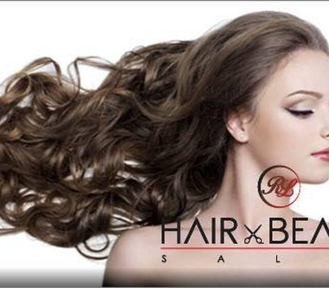 Hair Beauty Salón