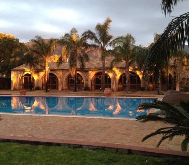 Villa Semanì