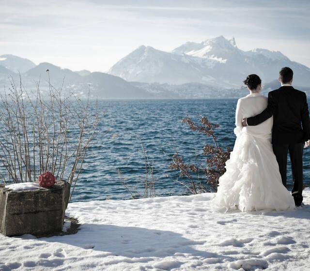 Beispiel: Einzigartige Fotos von Ihrer Hochzeit, Foto: ClaudiART.