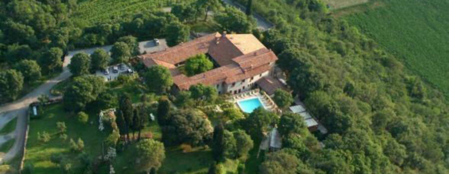 Cappuccini Resort