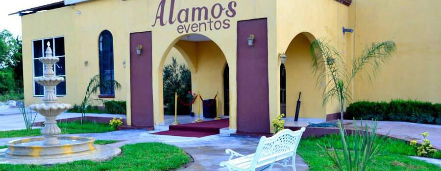 Los Alamos Eventos