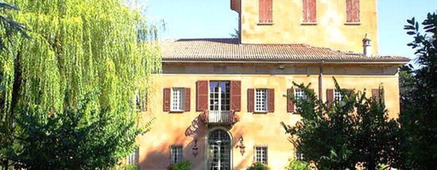 Villa La Quiete di Mezzana