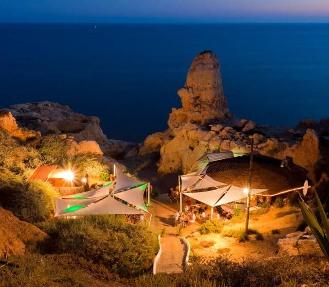Restaurante Boneca Bar
