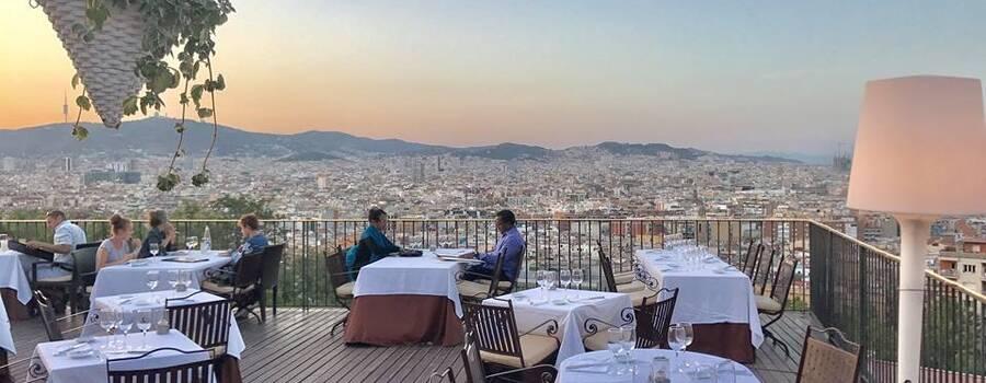 Restaurante El Xalet de Montjuic