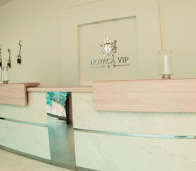 Boyacá VIP SPA