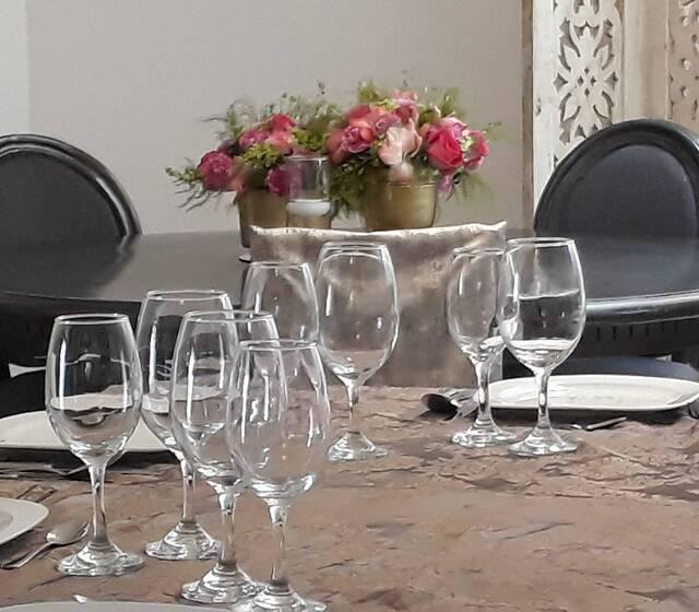 Maharaja Banquetes