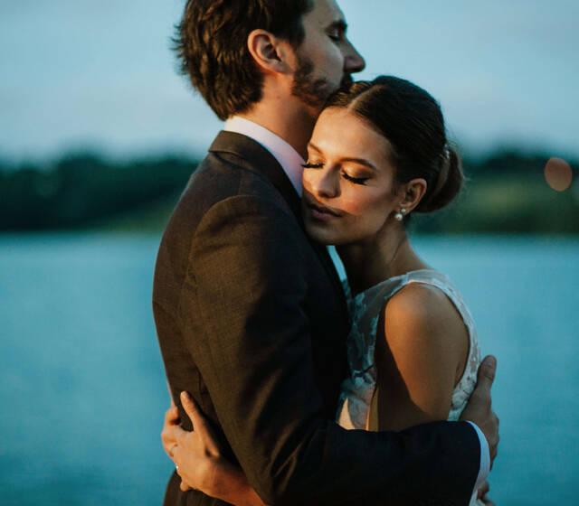 Vero e Bruno Fotografia de Casamento