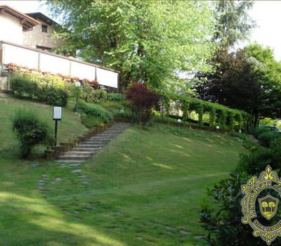 Al Rustico Villa Patrizia