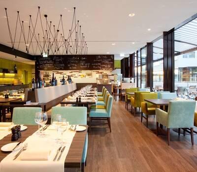 Restaurant arcona LIVING