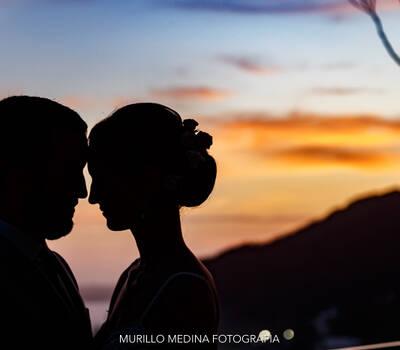 Casamento Ana Luiza e Brendan