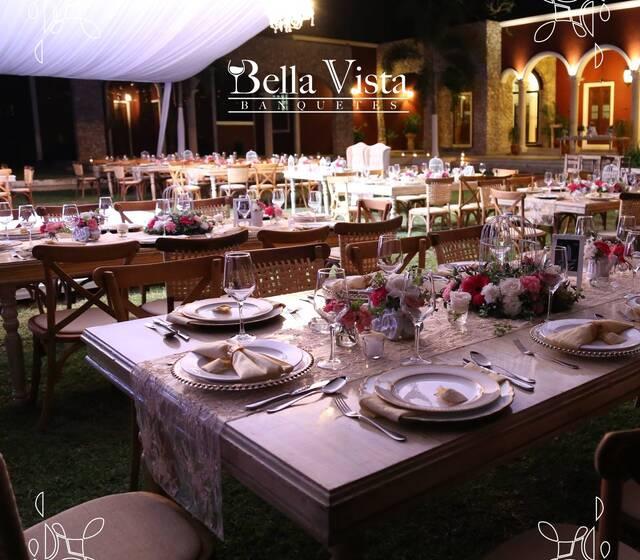 Bella Vista Banquetes