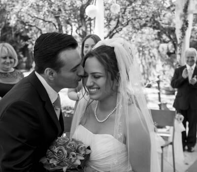 Casamento Tracy e Alex