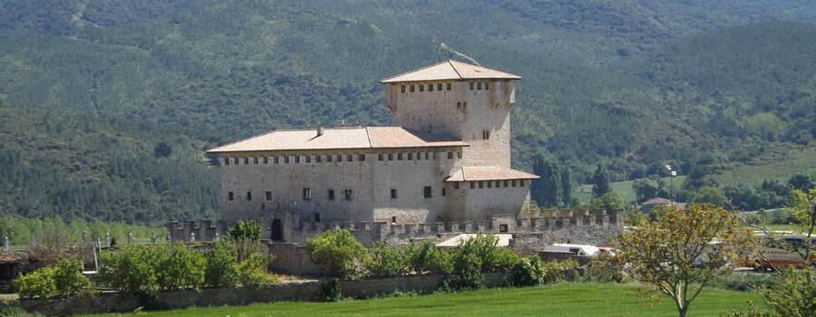 Palacio de Añana