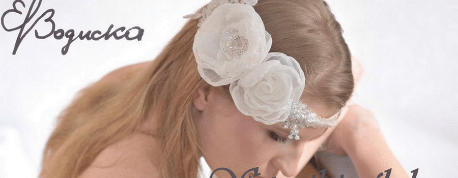 Stroiki ślubne Ewa Boguska