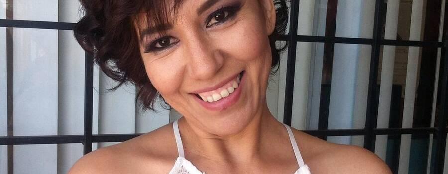 Sofia Chairez Maquillista