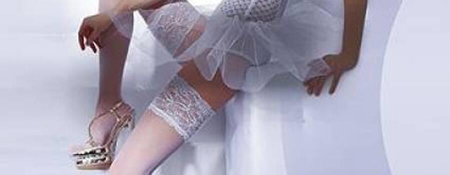 Bielizna ślubna Gatta
