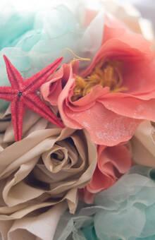 LULABI Handmade Flowers/Ramo de Novia