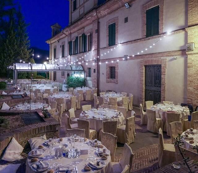 Hotel Ristorante Marchese Del Grillo