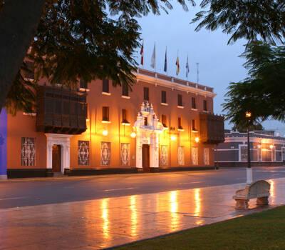 Hotel Libertador Trujillo