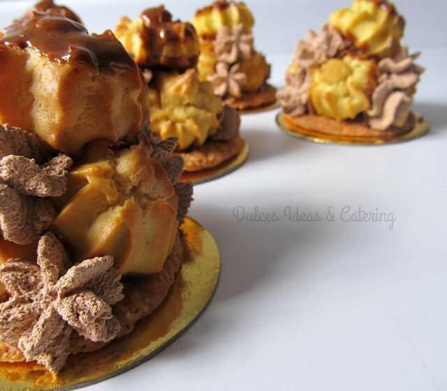 Dulces Ideas Catering