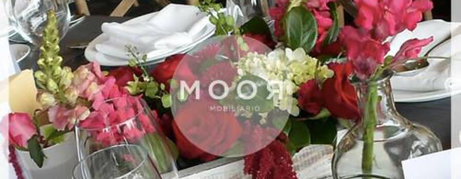 Moor Mobiliario